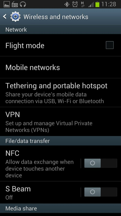 Android debugging over bluetooth (without root)